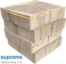 Concrete Block 140mm 7.3N  440x215x140mm Various Quantities (Cheapest on Ebay)