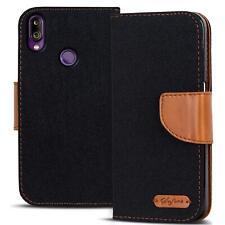 Handy Tasche für Xiaomi Schutz Hülle Book Cover Klapp Etui Handyhülle Flip Case
