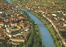 AK, Bamberg, Aerial, CA. 1980