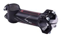 XLC Carbon Alloy SL Stem - 31.8mm - 8 Degree Rise - Black