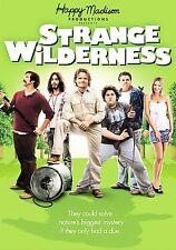 Strange Wilderness Steve Zahn, Allen Covert, Justin Long, Jonah Hill, Kevin Hef