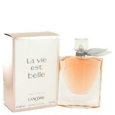 La Vie Est Belle Perfume Lancome Women Fragrance Eau De Parfum 1 1.7 2.5 3.4 oz