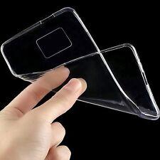 Extra dünn Silikonhülle für Samsung Galaxy S6 ultra thin TPU Case Hülle NEU G920