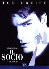 Dvd IL SOCIO - (1993) *** Tom Cruise *** ......NUOVO