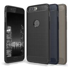 Schutz Hülle für OnePlus Handy Case Leicht Slim Silikon Armor Full Cover Dünn
