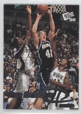 1999 Press Pass #27 Evan Eschmeyer Northwestern Wildcats Rookie Basketball Card