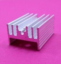 20 * 15 * 11 piccole RADIATORE in alluminio dissipatore di calore raffreddamento to-220