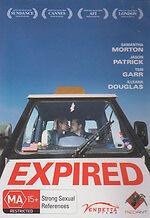 Expired New DVD Region 4 Sealed