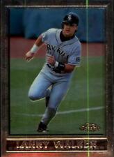 1998 Topps Chrome Baseball (#2-256) Finish Your Set  *GOTBASEBALLCARDS