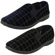 Hombre ms44 Cuadros Calidad Zapatillas de Ajustadas - PRECIO DE VENTA