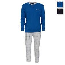 Pyjama homme Navigare c/pantalon à carreaux 140869 S195