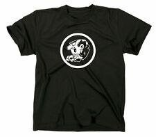Lulu Fun T-Shirt Schtroumpfs Schtroumpf Haut Fun,Fan-Shirt