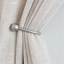 Curtain Hook Decor Drapery Holdbacks Rope Blackout Drapes Home Decoration AA