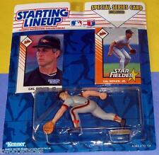 1993 CAL RIPKEN JR Baltimore Orioles HOF - low s/h - Starting Lineup Kenner