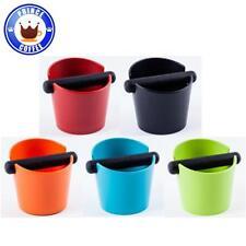 Cafelat Tubbi Espresso Knockbox - Large- Red/Black/Orange/Blue/YellowGreen
