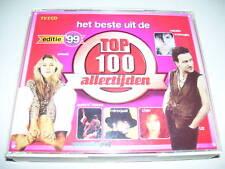 het beste uit de veronica top 100 allertijden 1999 2cd