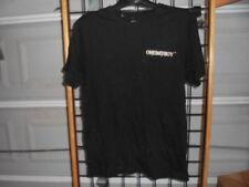 NOS One Bad Boy Highlander Men's Size L Short Sleeve T-Shirt OSBC