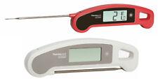 PROFESIONAL Termómetros de cocina Thermo Jack Gourmet TFA 30.1060 Parrilla