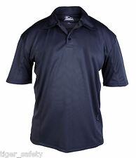 Himalayan H802 Iconic Zephyr workwear polo shirt grey S-4XL