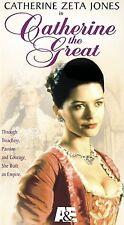 Catherine the Great by Catherine Zeta-Jones, Paul McGann, Ian Richardson, Brian