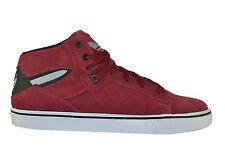 Adidas ATTITUDE VULC WEST Cardinal Red Running White Black (146) Men's Shoe