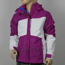 "New Girls Columbia ""Bugaboo"" Omni-Heat / Tech Outgrown Winter Jacket Coat Parka"
