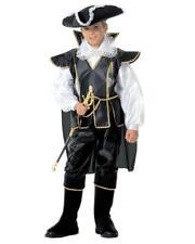 Costume Carnevale Bimbo Pirata Ragazzo Corsaro PS 22839