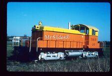 Original Slide Dardennelle & Russellville Clean SW1 16 in 1994 /Russellville AR