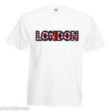 Camiseta para hombre Londres Adultos