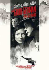 The Good German (BRAND NEW DVD Canadian) G.Clooney, C.Blanchett,FREE SHIPPING !!