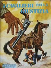 Collana Freccia Miki n°28 1973 ed. Dardo - I Cavalieri della Giustizia