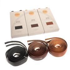 Brooks Leather Bar Tape | Echt Leder Lenkerband | schwarz, braun, honig