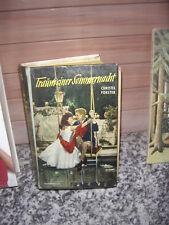 Traum einer Sommernacht, ein Roman von Christel Förster
