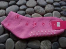 Slipper socks non slip or Bed socks princess crown
