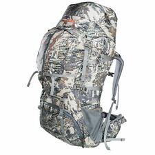 Sitka Mountain Hauler 6200 Aluminum Frame Expandable Volume Backpack