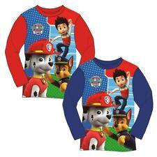 Paw Patrol Kinder Langarmhemd