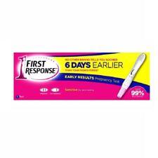 First Response Test di Gravidanza Risultato Precoce 1 2 3 6 12 confezioni