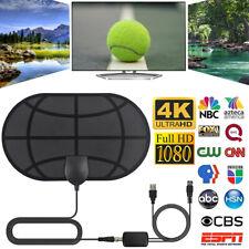 980 Mile Range Antenna Tv Digital Hd Skywire 4K Antena Digital Indoor Hdtv 1080P