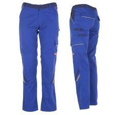 PLANAM Damenhose Highline kornblau Arbeitshose für Damen OVP