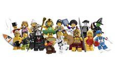 Lego Minifigures Serie 2 - 8884 - Figurines neuves au choix / New choose one