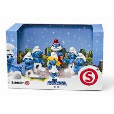 Smurf Movie Set, by Schleich