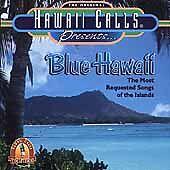 Blue Hawaii [Hawaii Calls] (CD, Jan-1983, Hawaii Calls Inc.)