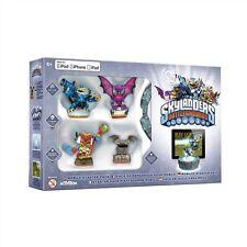 Skylanders Battlegrounds: Mobile Starter Pack (iPhone, 2012) New