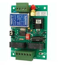 ELSEMA GLR43302, 2 Channel Gigalink(TM), Series 433MHz Receiver - 11-28VAC/DC in