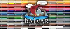 Halvar skandinavischer 2k Fliesenlack FARBAUSWAHL 2-K Fliesenfarbe glänzend
