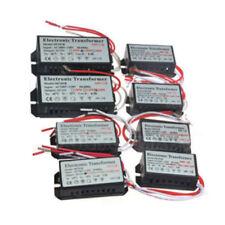 20W/40W/60W/80W/105W/120W/160W Electronic Transformer AC 110V 12V Halogen Lamp