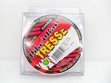 TRESSE VERTE PIKE'N BASS AMIAUD 300 M PRIX MAGASIN 53,90 €
