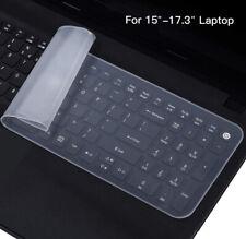 Keyboard Cover Laptop Notebook Keypad Protector Skin for ASUS Macbook Lenovo HP