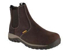 DeWalt Radial - Mens Dealer Safety Boots - Steel Toe & Midsole
