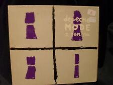 Depeche Mode - i feel you -  Maxi CD
